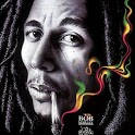 Bob Marley HD Live Wallpaper icon