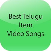Best Telugu Item Video Songs