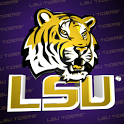 LSU Tigers Live Wallpaper HD icon