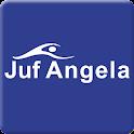 Zwemschool Juf Angela icon