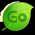 GO Keyboard AdvanceMed Font