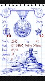Naval Clash Battleship Screenshot 11