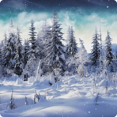 Winter Live Wallpaper HD