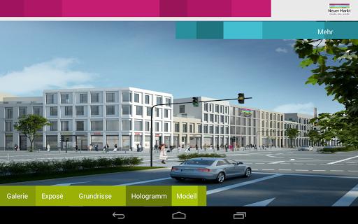 【免費商業App】Neuer Markt-APP點子