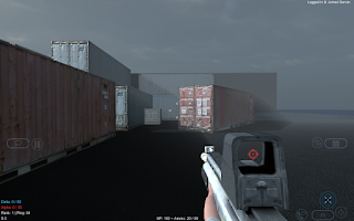 Screenshot of Future Ops Online Premium