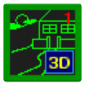 Mysterious Mansion 3D