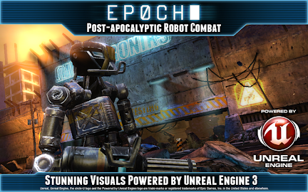 EPOCH Screenshot 1