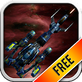 Space Crossfire 3D Multiplayer