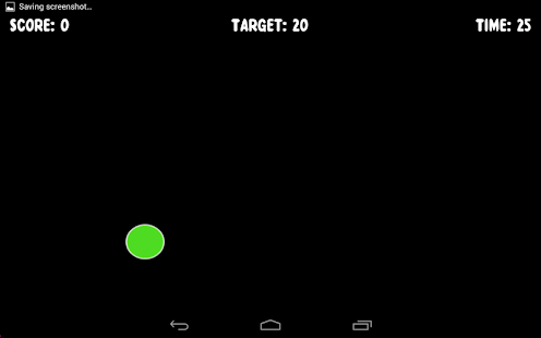 TapAttack! Screenshot
