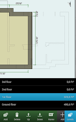 Floor Plan Creator APK screenshot thumbnail 2
