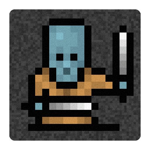 Gurk III, the 8-bit RPG 解謎 App LOGO-APP試玩