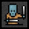 Gurk III, the 8-bit RPG