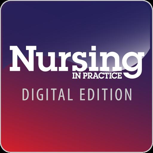 Nursing in Practice 新聞 App LOGO-硬是要APP