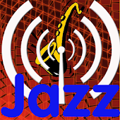 Jazz Radio Station