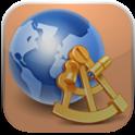Latitude Longitude Convert icon