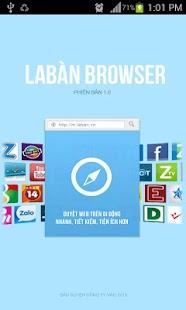 Laban browser