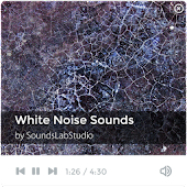White Noise Relaxing Sounds