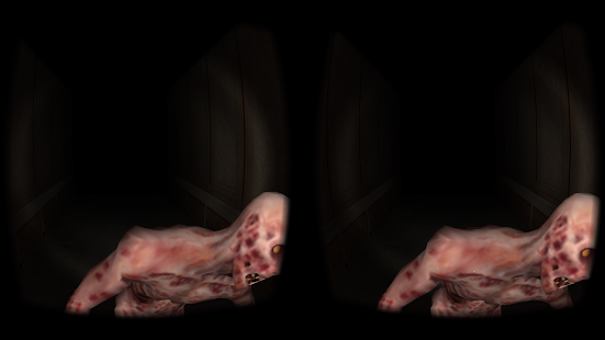 Corridor Evil VR - screenshot thumbnail
