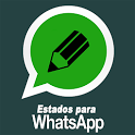Estados para Whatsapp icon