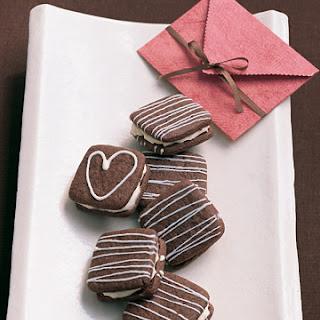 Chocolate Sandwiches