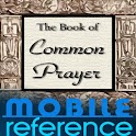 The Book of Common Prayer logo
