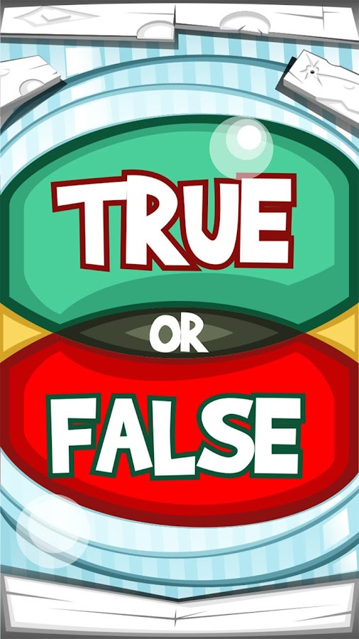 True or false game android apps on google play