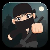 Ninja Kid Adventure