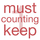 Must Keep Counting icon