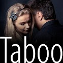 Taboo - Erotic Game for Two icon