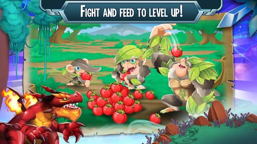 android Monster Legends Screenshot 18