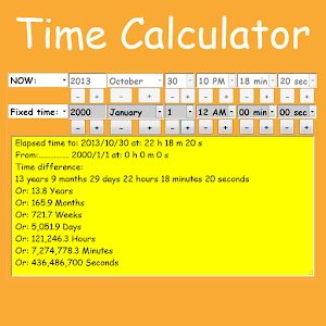 Days from date calculator in Sydney