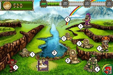 Treasures of Montezuma 2 APK 2