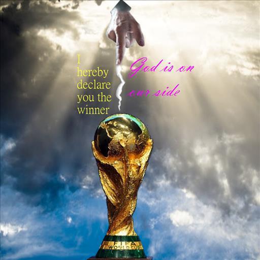 German God love 2014 world cup 運動 LOGO-阿達玩APP
