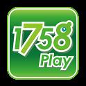 1758play 一起玩吧 (免費一起玩) icon