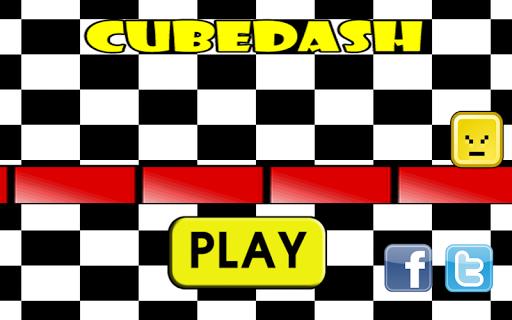 CubeDash