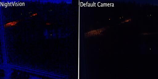 Night Vision Camera No Ads