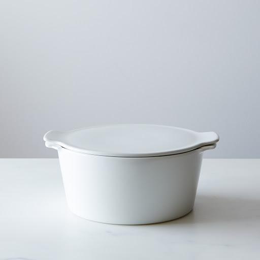 Pillivuyt Ulysses Deep Lidded Casserole Dish