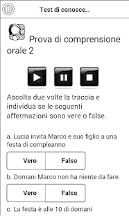 Test di italiano per stranieri - Apps on Google Play