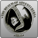 The Realm of Adventurers logo