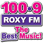 Roxy Radio 100.9 icon