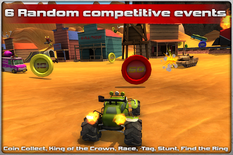 Crash Drive 2 - screenshot thumbnail