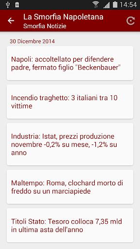 Smorfia Napoletana con Annunci con  Annunci 3.2.3 screenshots 7