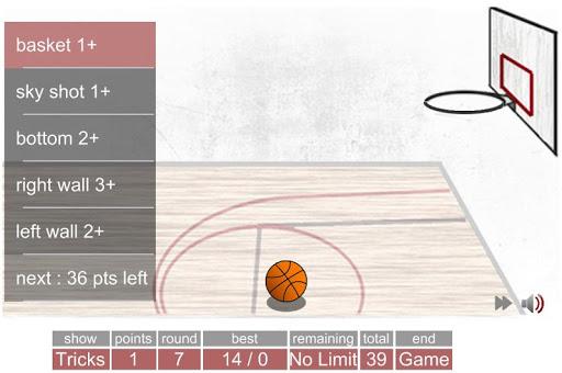 【免費體育競技App】the Based Basketball Challenge-APP點子