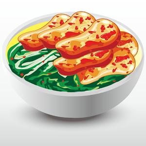 韩国料理 生活 App LOGO-APP試玩