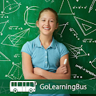 Grade 8 Math by GoLearningBus icon