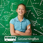 Grade 8 Math by GoLearningBus