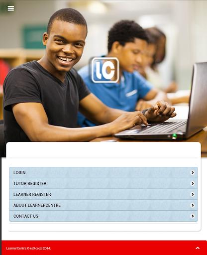 LearnerCentre