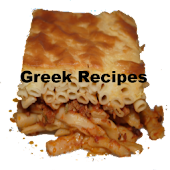 Greek Recipes