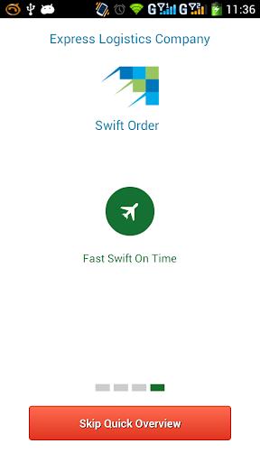 SwiftOrder