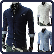 Men Fashion Suit 2018